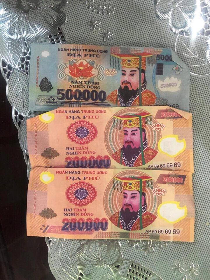 Công an Hà Nội tìm được tài xế trả tiền âm phủ cho khách Tây  - ảnh 2