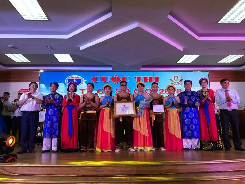 Phú Thọ giành giải nhất cuộc thi y tế cơ sở giỏi 2018 - ảnh 2