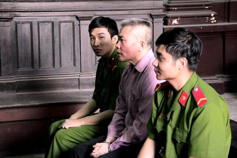 Việt kiều Mỹ 'trả nợ' cờ bạc bằng cả cuộc đời - ảnh 1