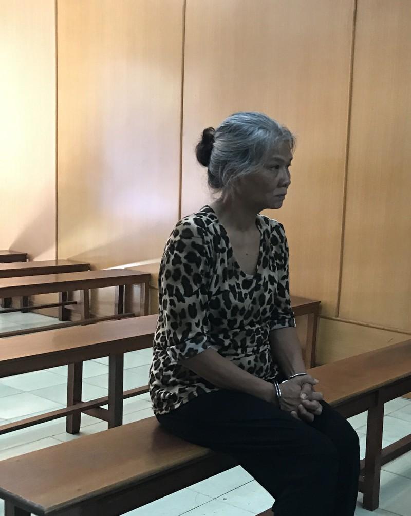 Người đàn bà siêu trộm ở khoa... chấn thương sọ não - ảnh 1