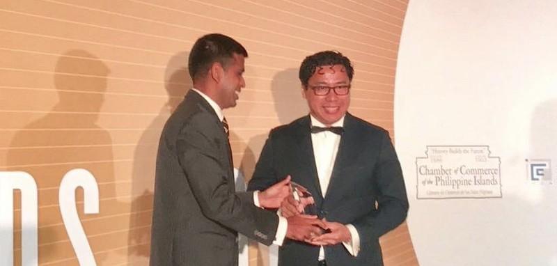 Luật sư Việt Nam đạt giải thưởng uy tín trên trường quốc tế - ảnh 1