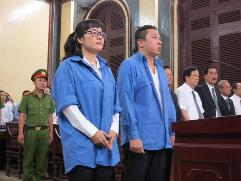 'Siêu lừa' Huyền Như chưa yên với án tù chung thân - ảnh 1