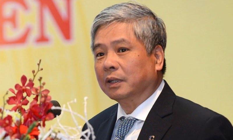 Nguyên Phó thống đốc NHNN Đặng Thanh Bình sắp hầu toà  - ảnh 1