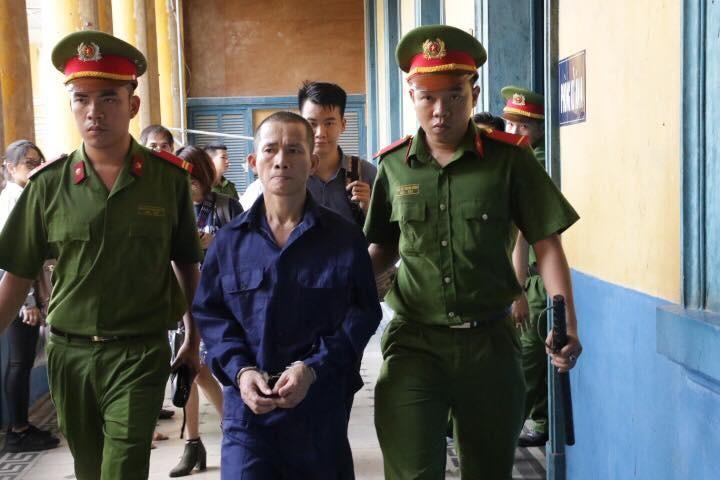 Tăng án hung thủ trong vụ ông Huỳnh Văn Nén bị oan hơn 17 năm - ảnh 1