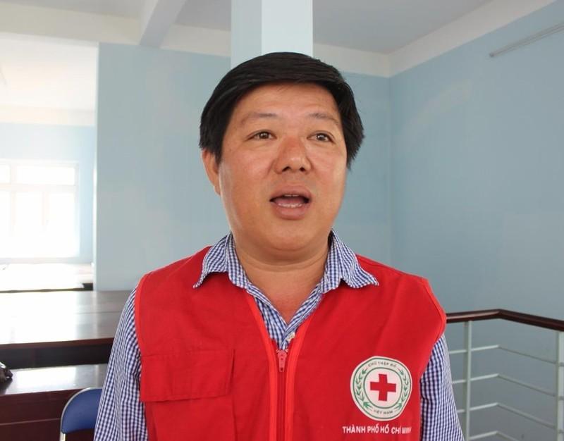 Người Sài Gòn có tủ cứu thương miễn phí  - ảnh 4