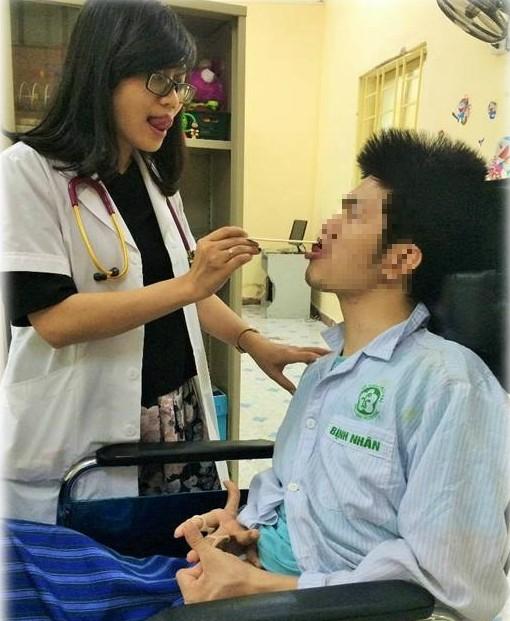 230.000 người Việt bị đột quỵ mỗi năm  - ảnh 1