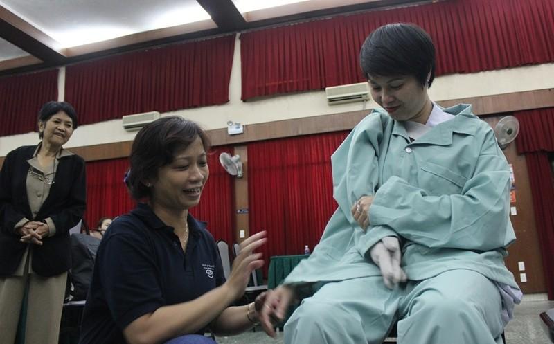 230.000 người Việt bị đột quỵ mỗi năm  - ảnh 2