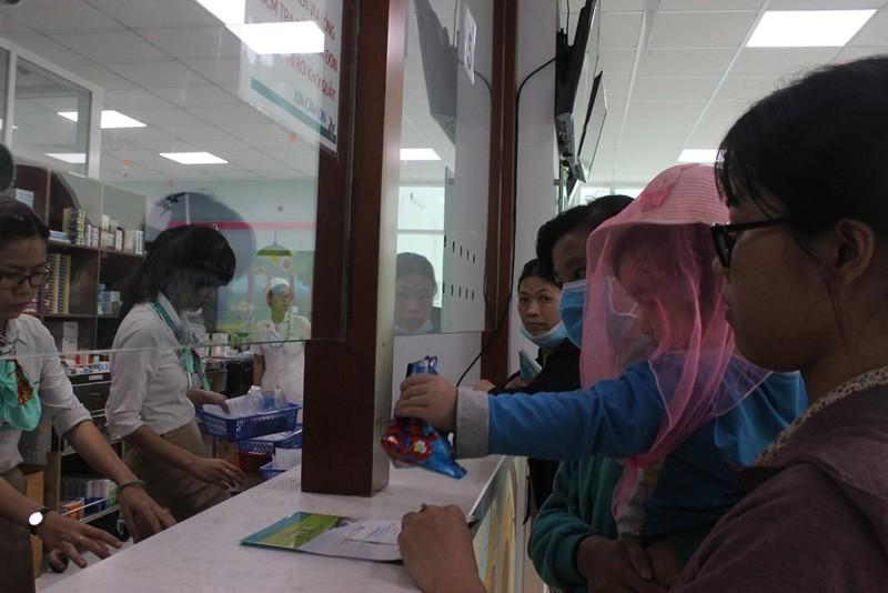 Khánh thành BV Nhi đồng Thành phố hiện đại nhất phía Nam - ảnh 3