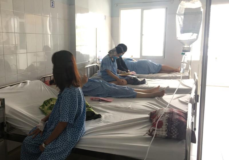 Diễn biến mới về ổ dịch cúm khiến hơn 80 người phải cách ly - ảnh 1