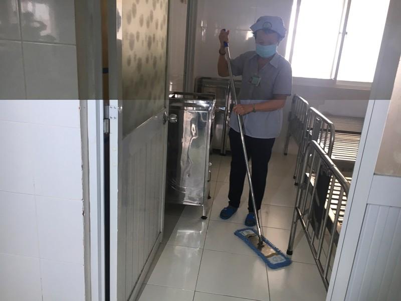 Diễn biến mới về ổ dịch cúm khiến hơn 80 người phải cách ly - ảnh 3