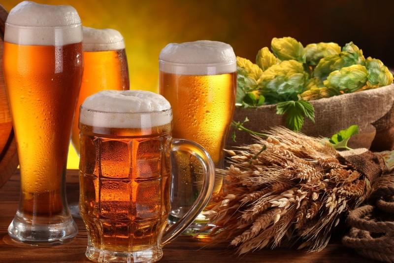 Rượu, bia: Uống thế nào để khi lái xe không bị phạt? - ảnh 1