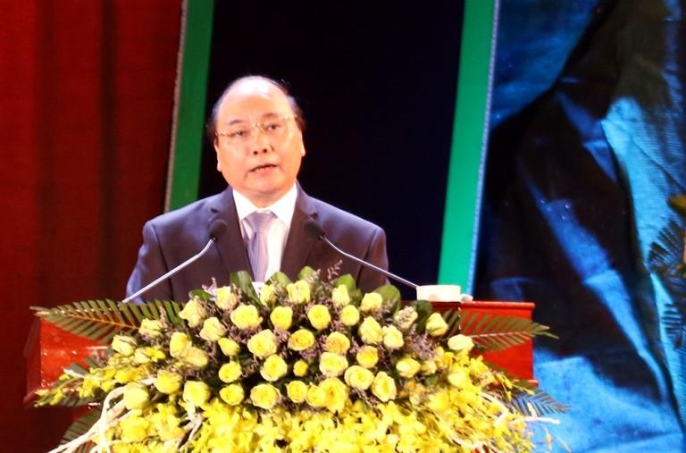 Quảng Nam phát triển vượt bậc sau 20 năm tái lập tỉnh - ảnh 1