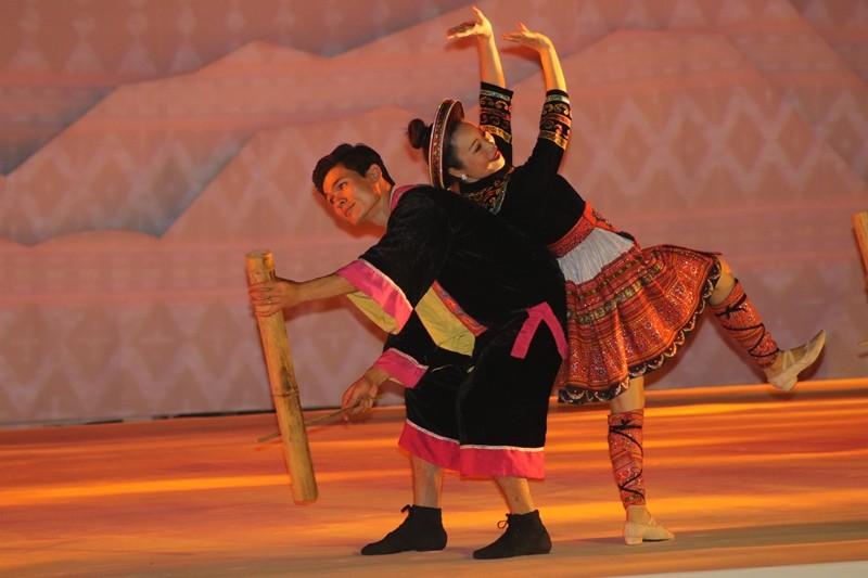 Khai mạc Festival Quảng Nam - ảnh 5