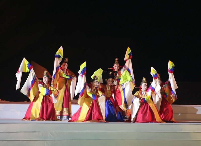 Khai mạc Festival Quảng Nam - ảnh 3