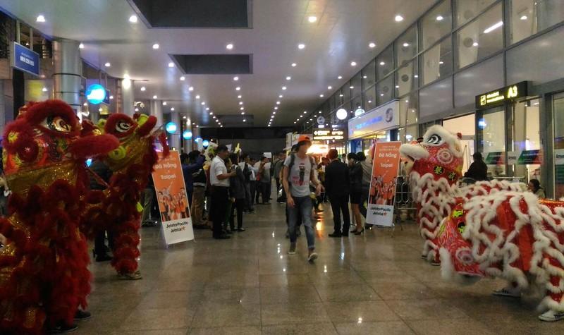 Đà Nẵng sẽ đón 243.000 lượt khách trong Tết - ảnh 1
