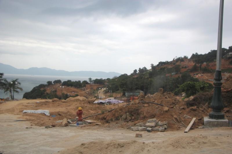 Đà Nẵng: Làm rõ trách nhiệm việc xây dựng không phép - ảnh 1