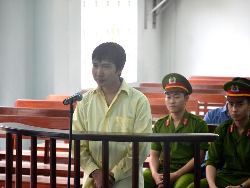 15 tháng tù cho phóng viên lừa tiền của dân - ảnh 1