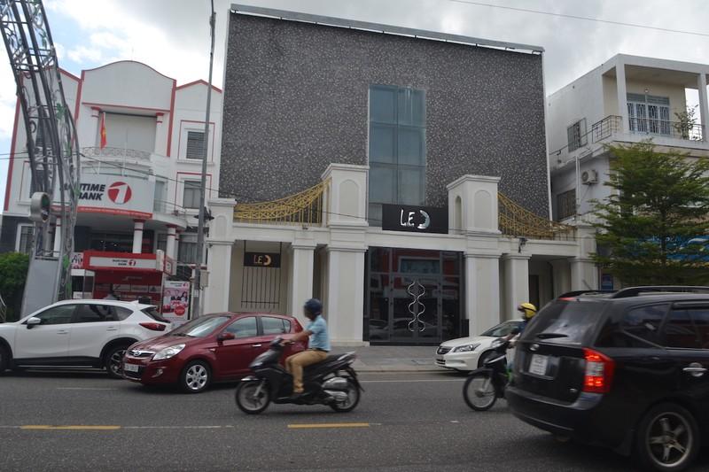 Những dự án, công sản nào ở Đà Nẵng bị điều tra? - ảnh 7