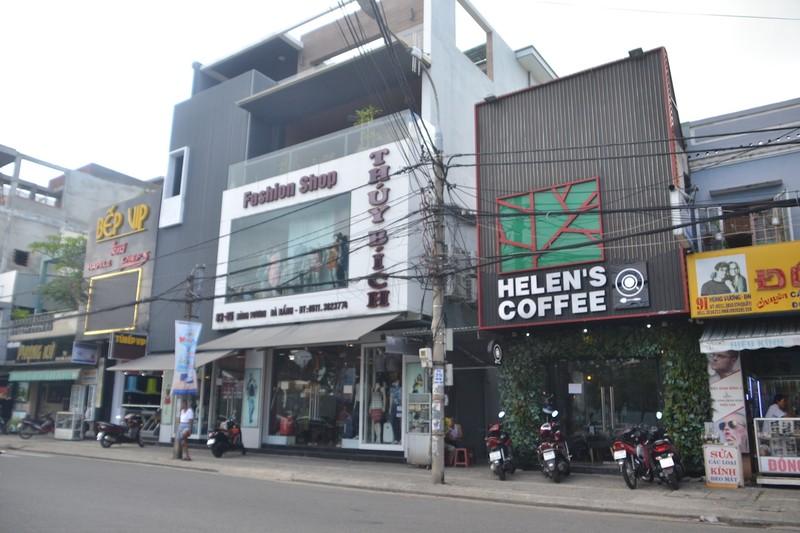 Những dự án, công sản nào ở Đà Nẵng bị điều tra? - ảnh 9