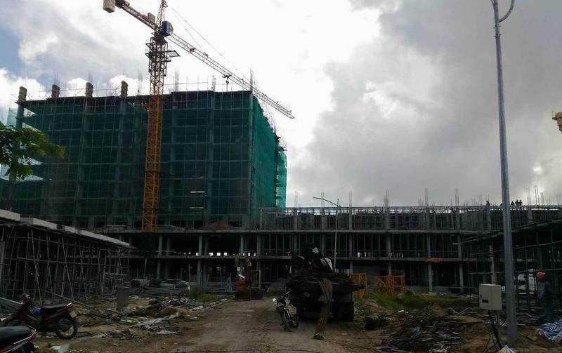 Những dự án, công sản nào ở Đà Nẵng bị điều tra? - ảnh 2