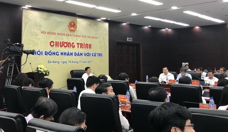 Ông Nguyễn Xuân Anh có đơn xin vắng mặt  - ảnh 1