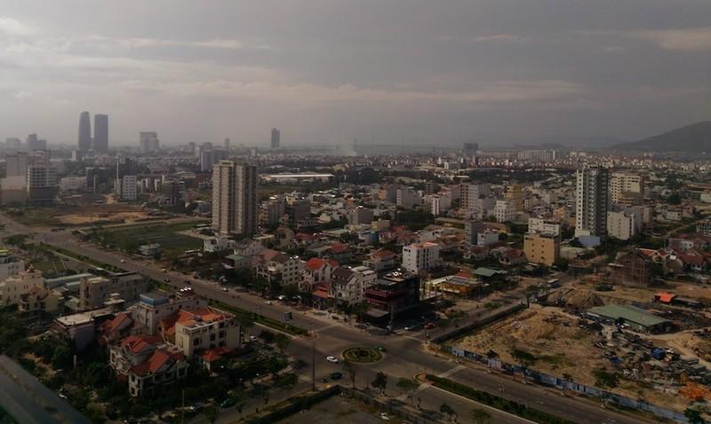 Đà Nẵng: Đất tái định cư còn mà vẫn... thiếu - ảnh 1