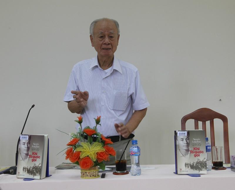 Hồi ký của cựu phó chánh văn phòng Thành ủy TP.HCM - ảnh 1