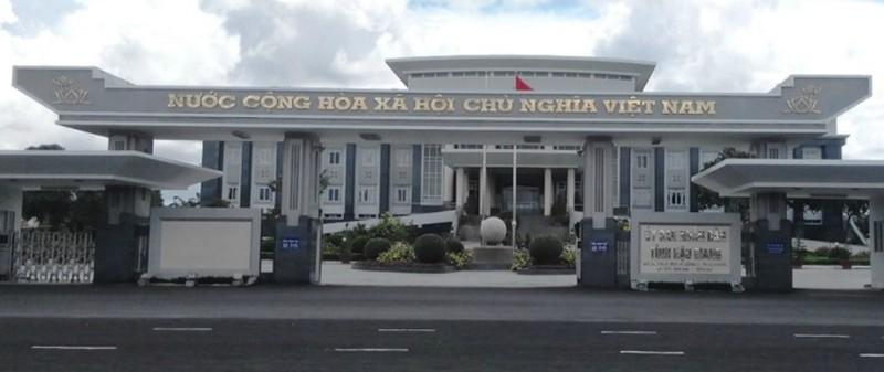 Thanh tra Chính phủ chỉ ra sai phạm hàng trăm tỉ ở Hậu Giang - ảnh 1