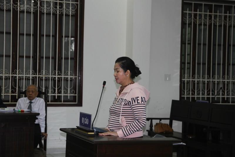 Bản án mới vụ thất thoát trăm tỉ ở Lương thực Vĩnh Long - ảnh 1