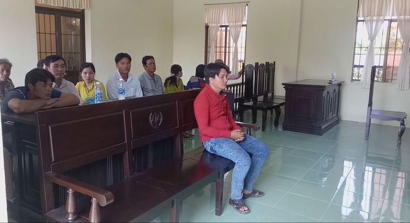 Nhân chứng vụ kêu oan tội cướp 'xuyên không' khai gì tại tòa? - ảnh 1