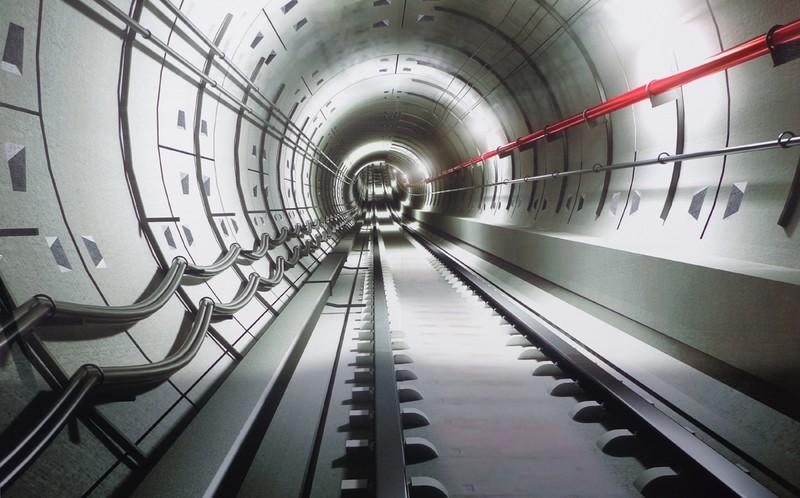 Ray chạy tàu metro số 1 sẽ không rung, ồn điếc tai - ảnh 2