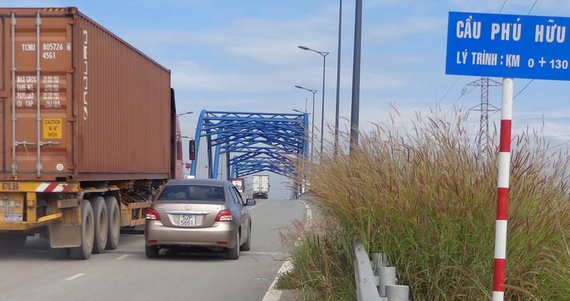 Mở thêm nhiều cảng, đường nối TP.HCM với các tỉnh - ảnh 4