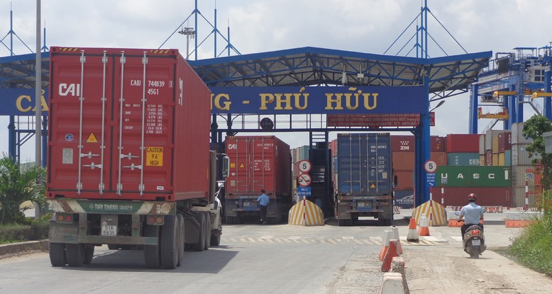 Mở thêm nhiều cảng, đường nối TP.HCM với các tỉnh - ảnh 3
