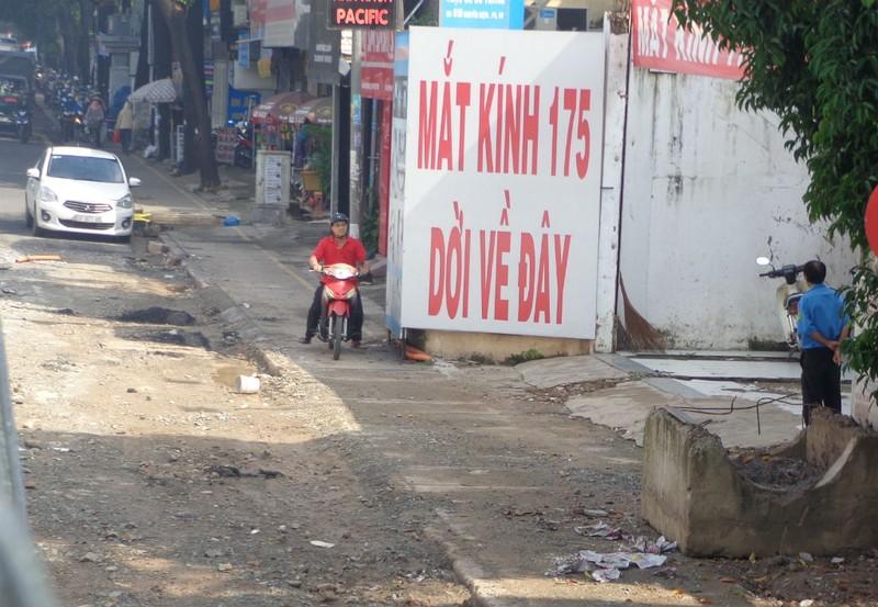 Thông thêm nhánh cầu vượt Nguyễn Kiệm - Nguyễn Thái Sơn - ảnh 3