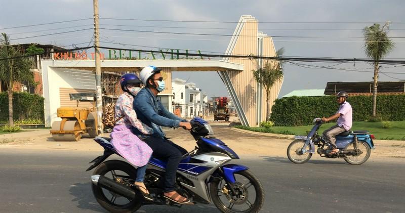Giữa tháng 6, thu phí BOT tuyến đường tỉnh đầu tiên - ảnh 6