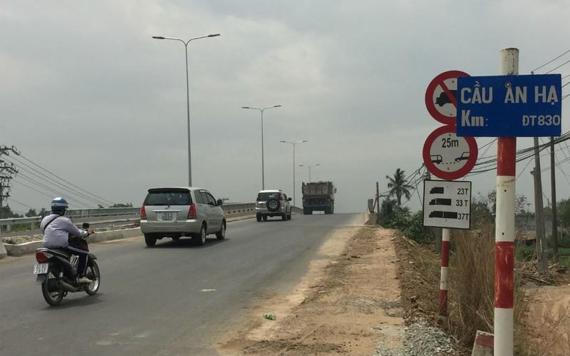 Giữa tháng 6, thu phí BOT tuyến đường tỉnh đầu tiên - ảnh 5
