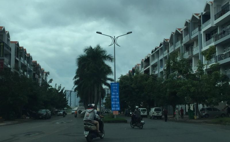 Thông đường nối các trường đại học và khu dân cư - ảnh 3