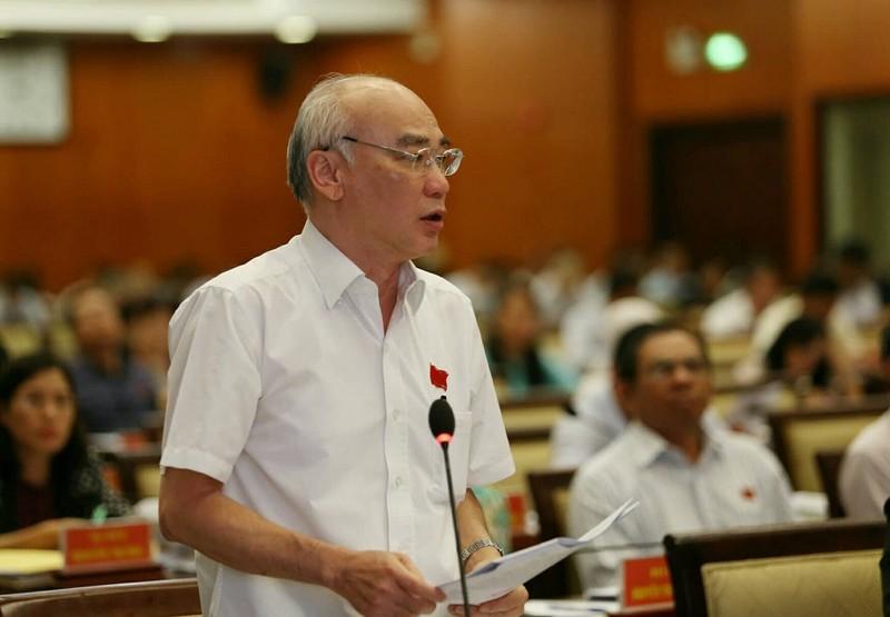 Chủ tịch UBND TP.HCM cam kết gì về dự án Bình Quới-Thanh Đa? - ảnh 1