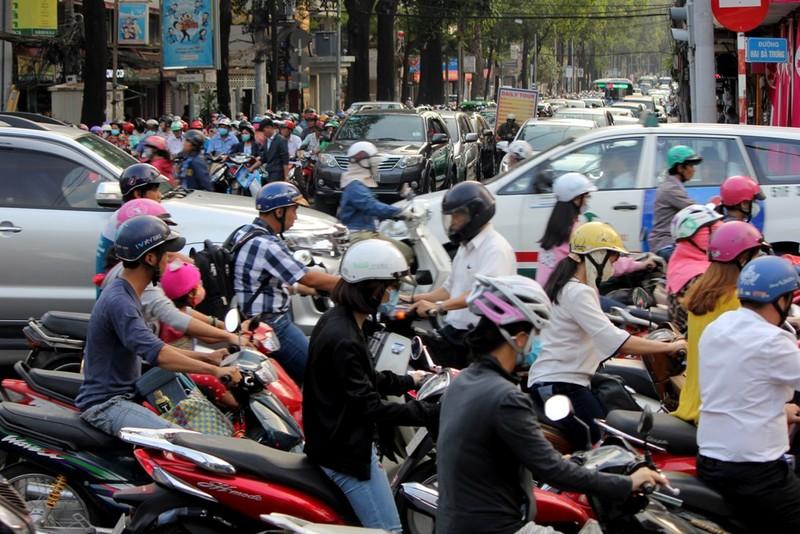 đường Điện Biên Phủ
