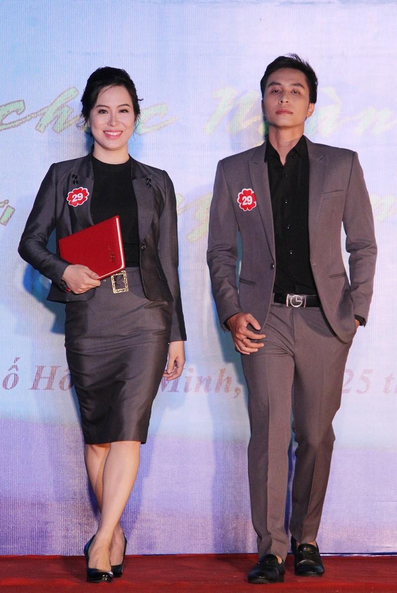 Ngắm bộ ảnh thời trang công sở ngành tư pháp TP.HCM - ảnh 13