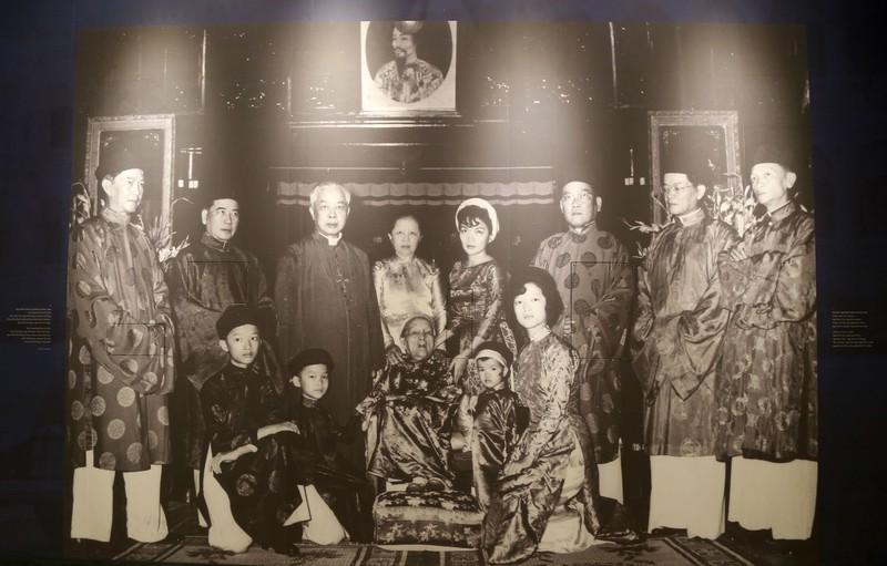Hình ảnh hiếm thấy về cuộc đời ông Ngô Đình Diệm - ảnh 8