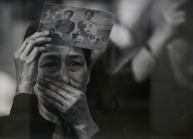 Chiêm ngưỡng 148 khoảnh khắc nhiếp ảnh thế giới tại TP.HCM - ảnh 11