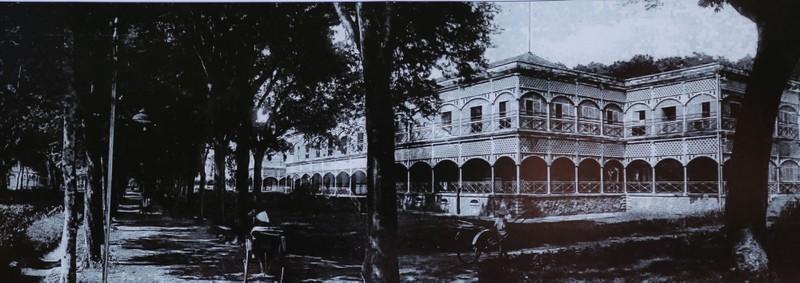 Dấu ấn kiến trúc Pháp ở Sài Gòn qua ảnh - ảnh 11