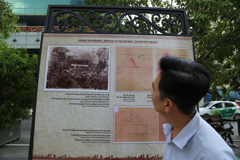 Dấu ấn kiến trúc Pháp ở Sài Gòn qua ảnh - ảnh 13