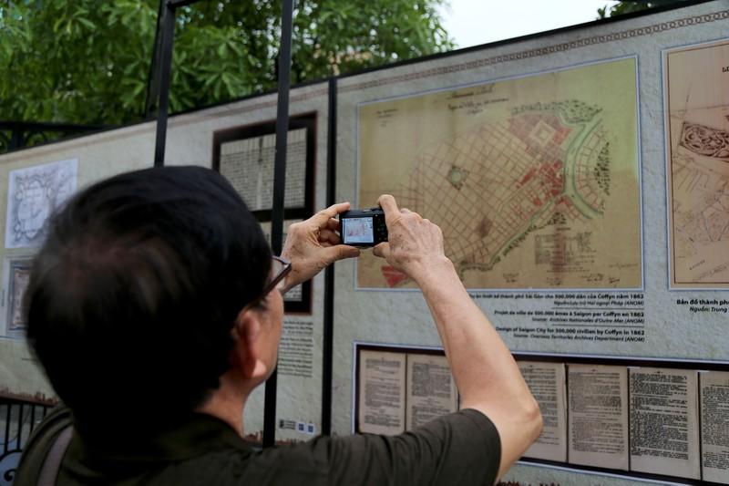 Dấu ấn kiến trúc Pháp ở Sài Gòn qua ảnh - ảnh 19