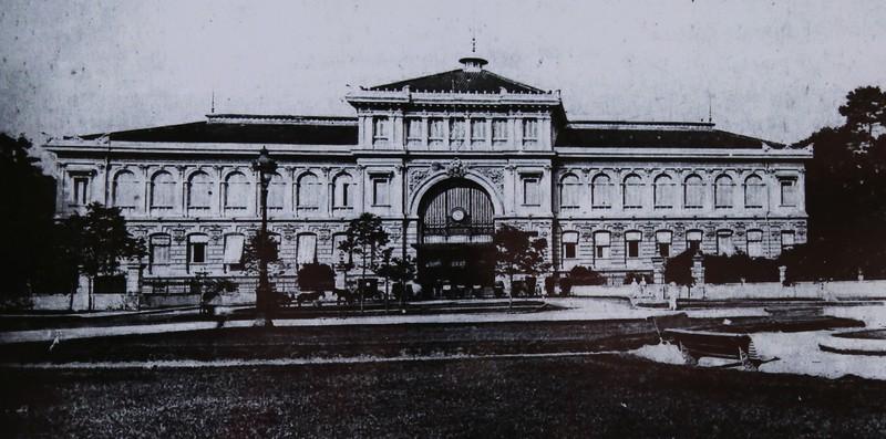 Dấu ấn kiến trúc Pháp ở Sài Gòn qua ảnh - ảnh 6