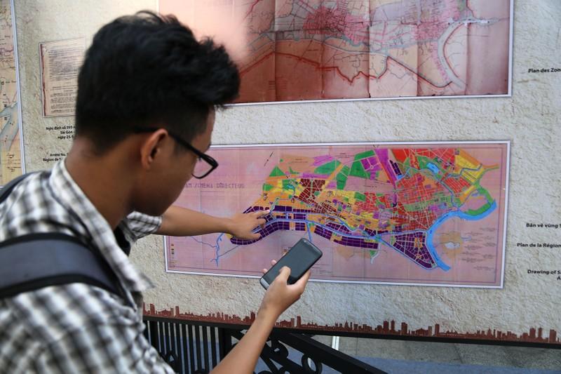 Dấu ấn kiến trúc Pháp ở Sài Gòn qua ảnh - ảnh 9