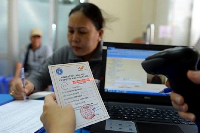 Sở Tư pháp TP.HCM ý kiến về việc ủy quyền lãnh lương hưu - ảnh 1