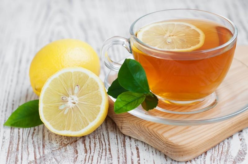 Uống nước chanh ấm có loại được độc tố? - ảnh 2