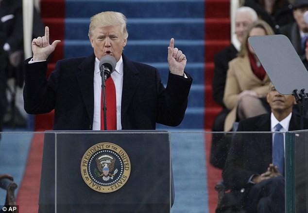 Ông Putin không xem lễ nhậm chức của ông Trump - ảnh 1